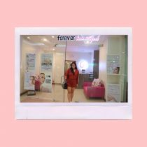 Forever Beautiful SM North Launch: Glow Facial