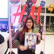 ChalkxHM Bright Young Manila Campus Hotties