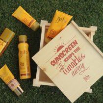Blog Review: Belo SunExpert Sunscreen
