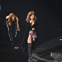 Selena Gomez #RevivalTourMNL