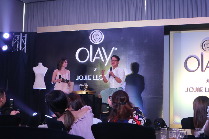 Olay offers great deals with Lazada