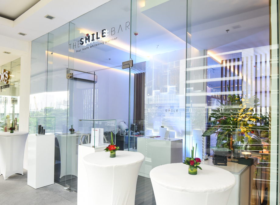 Smile Bar Now Here In The Philippines