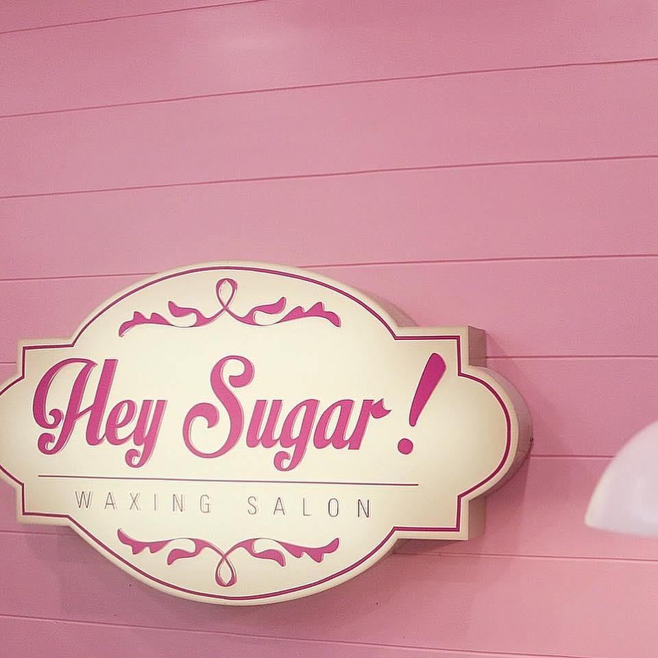 Hey Sugar! Trinoma