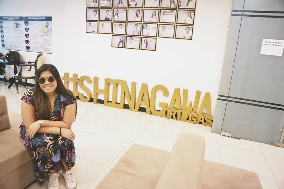 How I Passed for Advanced Lasik Procedure at Shinagawa Ortigas